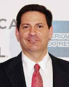 Mark Halperin: American journalist