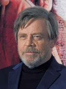 Mark Hamill: American actor, producer, director, and writer