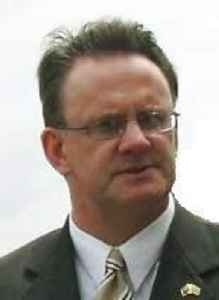 Mark Latham: Australian politician