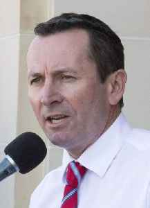 Mark McGowan: Australian politician