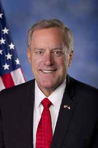 Mark Meadows (North Carolina politician): American politician