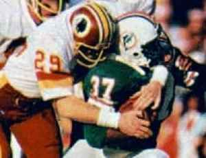 Mark Murphy (safety, born 1955): American football player, executive, college athletics administrator