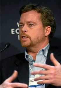 Mark Parker: American chief executive of Nike, Inc.