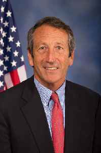Mark Sanford: 115th governor of South Carolina