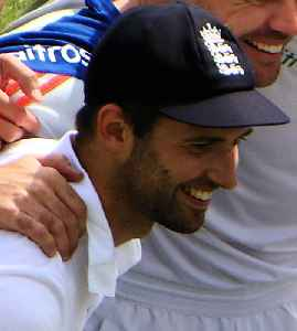 Mark Wood (cricketer): English cricketer
