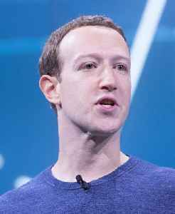 Mark Zuckerberg: American internet entrepreneur and founder of Facebook