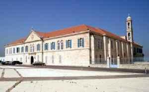 Maronite Church: Eastern Catholic sui iuris particular church of the Catholic Church