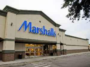 Marshalls: American department store chain
