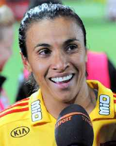 Marta (footballer): Brazilian association football player