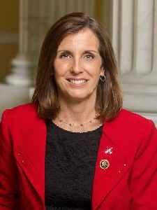 Martha McSally: United States Senator from Arizona