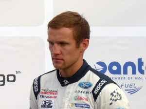 Martin Järveoja: Estonian rally co-driver