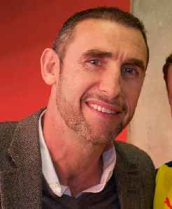 Martin Keown: English footballer (born 1966)