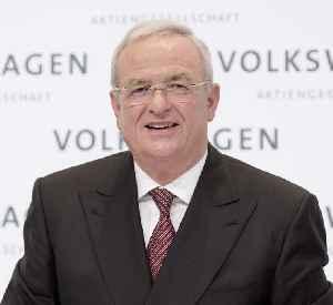 Martin Winterkorn: Chairman of Volkswagen AG