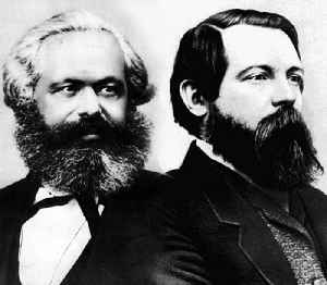 Marxism: Economic and sociopolitical worldview based on the works of Karl Marx