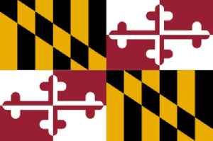 Maryland: State in the United States