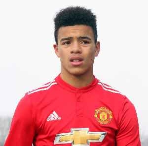 Mason Greenwood: English footballer