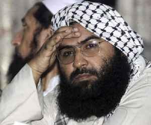 Masood Azhar: Pakistani militant leader