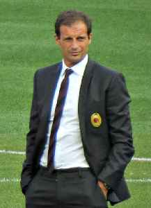 Massimiliano Allegri: Italian association football player and manager