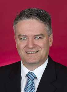 Mathias Cormann: Australian politician