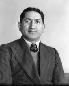 Matiu Ratana: New Zealand politician