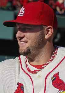 Matt Adams: Baseball player