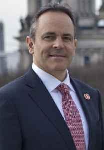 Matt Bevin: American businessman and politician