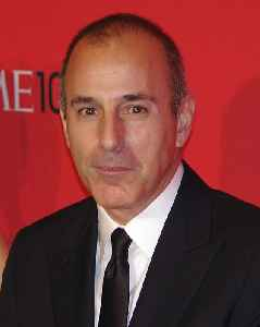 Matt Lauer: American journalist