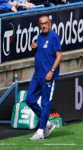 Maurizio Sarri: Italian football manager