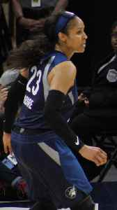 Maya Moore: American basketball player