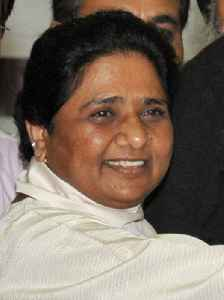 Mayawati: Indian politician