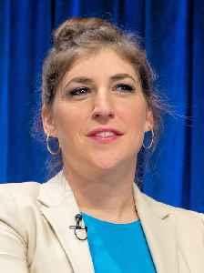 Mayim Bialik: American actress, neuroscientist