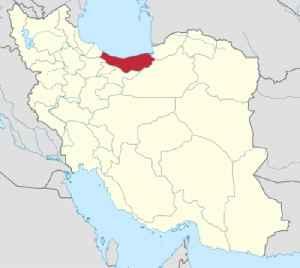 Mazandaran Province