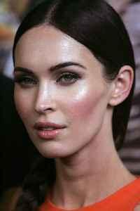 Megan Fox: American actress