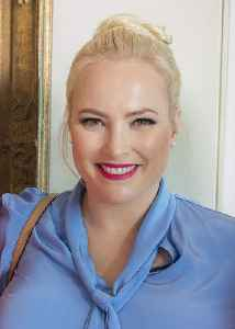 Meghan McCain: American television personality