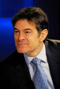 Mehmet Oz: Turkish-American medical doctor and television host