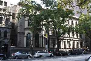 Melbourne Club: