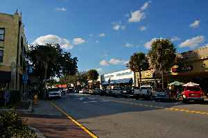 Melbourne, Florida: City in Florida, United States