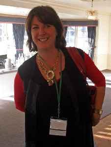 Melinda Pavey: Australian politician