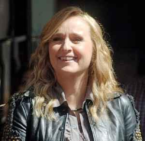 Melissa Etheridge: Musician