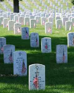 Memorial Day: United States Federal Holiday remembering those who died in military service