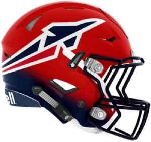 Memphis Express: Professional American football team based in Memphis TN