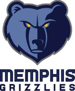 Memphis Grizzlies: American professional basketball team based in Memphis, Tennessee