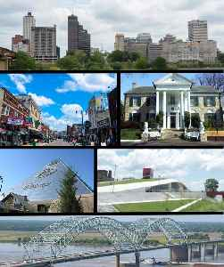 Memphis, Tennessee: City in Tennessee, United States