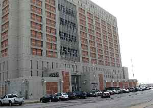 Metropolitan Detention Center, Brooklyn: United States federal administrative detention facility in Brooklyn, New York City