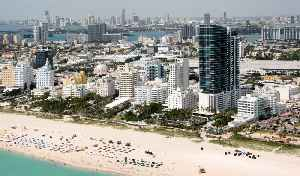 Miami Beach, Florida: City in Florida, United States