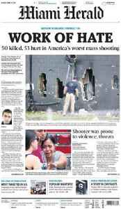 Miami Herald: American daily newspaper