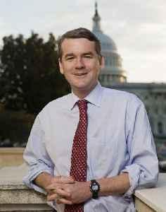 Michael Bennet: Democratic United States Senator from Colorado
