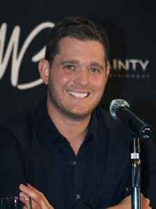 Michael Bublé: Canadian singer, songwriter and actor