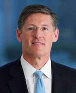 Michael Corbat: American banker