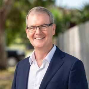 Michael Daley: Australian politician